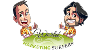 Marketing Surfers