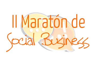 II Maratón de Social Business